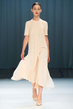 Ryan Roche - Spring 2017 Ready-to-Wear