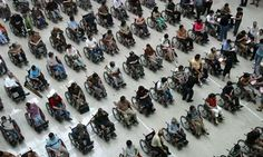 How the World is Failing People with Disabilities |