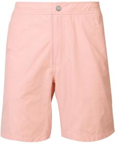 Onia 'Calder' swim shorts Swim Shorts, Bermuda Shorts, Men's Swimsuits, Just For You, Stylish, Tops, Fashion, Moda, Fashion Styles