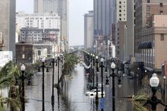 Ocean views may not be so sought after in the coming decades, as rising sea levels could wreak havoc on some of the world's most popular cities and vacation spots. Today roughly 40 million people around the world are exposed to catastrophic-grade coastal floods. Typically, these occur only once in …