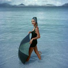 Beyond The Sea, Vogue