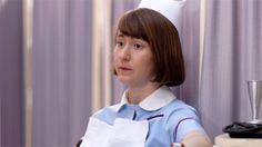 Call The Midwife Cynthia Miller | Call the Midwife Season 2, Episode Two - Arizona Public Media