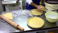 Crostata Ricotta e Nutella - Video Ricetta Dolce di Pasta Frolla