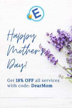Only till May 12, use #promocode DearMother and get a 17% OFF any #order! Essay-Professors.com is at your #service 24//7/365! #MothersDay #writing #love #mother #flowers #family #academic #writings #best #gift #present
