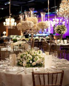 Cobre Mancha nas Decorações de Casamento | Blog de Casamento DIY da Maria Fernanda