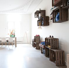 Zo style je een compact kantoor in een Amsterdams grachtenpand |