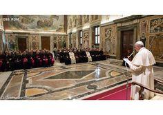 Tierra Santa, Oriente Medio, India, Ucrania y su viaje a Armenia. El Papa a la ROACO - Radio Vaticano