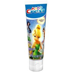 oral b tinkerbell