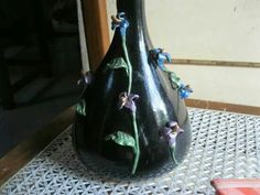 Pot painting . watch this tutorial on my channel http://www.youtube.com/user/sweetssefra