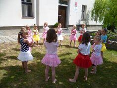Tanec Beruška