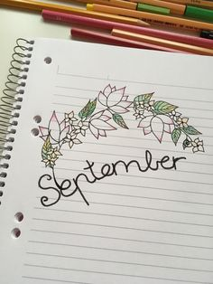Hello September :)