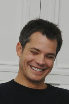 """That smile could end wars and cure cancer.""