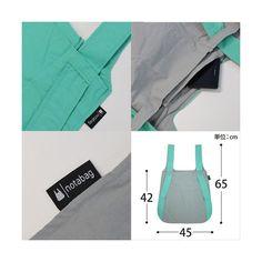 Notabag Details