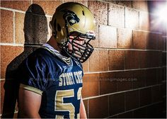 Stoney Creek High School Senior Pictures with David - Arising Images