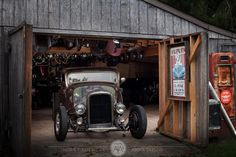 Chopped+'33+Ford+3-Window+Hot+Rod+by+Anna+Taylor+on+500px