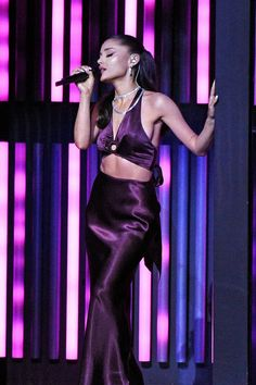 Ariana Grande Fotos, Ariana Grande Linda, Ariana Grande Photoshoot, Ariana Grande Outfits, Ariana Grande Pictures, Ariana Grande The Weeknd, Look Festival, Tumbrl Girls, Ariana Grande Wallpaper
