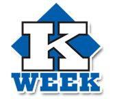 K Week  http://www.uky.edu/StudentAffairs/KWeek/index.html