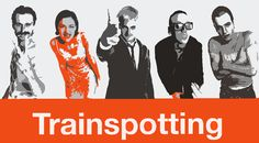 Trainspotting re-imagined