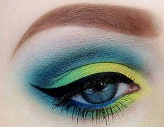 101 Eye Make Up Tutorials From Around The World   StyleCraze
