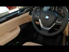 2017 BMW X3 in Lakeland FL 33809 : Fields BMW Lakeland 4285 Lakeland Park Drive I-4 @ Exit 33 in Lakeland FL 33809  Learn More: http://ift.tt/2k1Z68g  Discerning drivers will appreciate the 2017 BMW X3. It features an automatic transmission rear-wheel drive and a 2 liter 4 cylinder engine. Turbocharger technology provides forced air induction enhancing performance while preserving fuel economy. All of the premium features expected of a BMW are offered including: power front seats a leather…