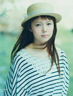 Aoi Miyazaki - Earth music & ecology Japanese Beauty, Japanese Girl, Japanese Photography, Mori Girl, Miyazaki, Celebs, Celebrities, Actresses, Updo