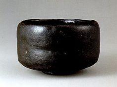 Raku Ware, Syunkaku 俊覚,16th century,Japan, 長次郎
