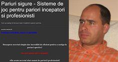 Rafael Hekman = Tepar, pariuri-sigure.blogspot.ro = TEAPA