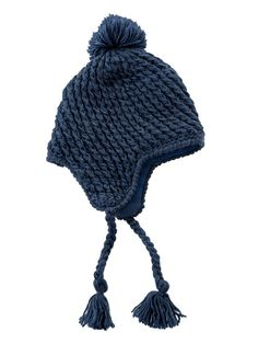 """#Strick Mütze """"Penycae"""" by Brigitte von Boch #bevonboch #knit"""