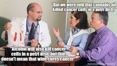 Yes, thank you!! Petri Dish, Cancer Cure, Nurse Humor, Chiropractic, Critical Thinking, Deep Thoughts, The Cure, Facts, Nurse Stuff