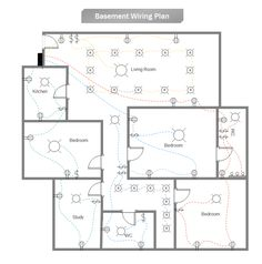sample electrical plan touch textile in 2018 pinterest rh pinterest com sample house electrical wiring diagram