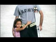 U.S. Army Families are Army Strong. Hooah!