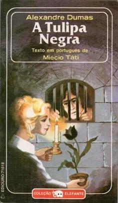 a tulipa negra livro - Pesquisa Google