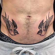 Resultado de imagen para sparrows tattoos