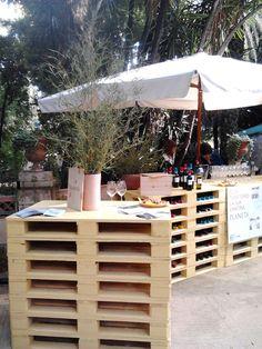 Wine Bar & Shop Planeta, dal 26 al 28 ottobre 2012 a La Zagara