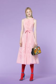 Andrew Gn Pre-Fall 2018