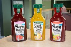 Simply Juice Drinks | $50 Amex GC #GIVEAWAY Read more at http://www.ourkidsmom.com/simply-juice-drinks/#7y3LYj1uSybc4HFV.99