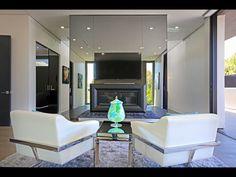 642 Edinburgh Ave., West Hollywood Property Listing: MLS® #c8272 White Bedroom Suite, Master Suite, Rooftop Deck, Guest Bedrooms, Property Listing, West Hollywood, New Construction, Sliding Doors, Edinburgh