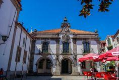 Algunas fotos de Esposende   Turismo en Portugal