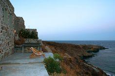 Lia Seafront Villa