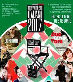 El XIII Festival de Cine Italiano llega a Venezuela con mensajes de reflexión http://crestametalica.com/xiii-festival-cine-italiano-llega-venezuela-mensajes-reflexion/ vía @crestametalica