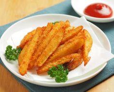 このフライドポテトレシピ、カリッカリのサクサクに仕上がるぞ! | 趣味 | マイナビニュース