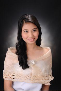 filipina dress