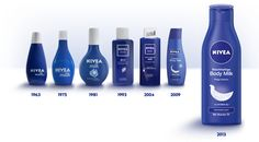NIVEA-new-packaging-history