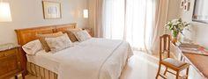 Villa Isidro Hotel Boutique & Spa > Suite 7: Habitación Doble Categoría Superior  / / / 10 habitaciones de categoría, de diferentes dimensiones y decoración, equipadas con la última tecnología y confort. Cada unidad es un espacio de relax con personalidad propia.  - San Isidro, Buenos Aires -.
