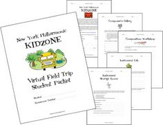 Free Music Lesson Plans Template From Music With Ms Jamie On