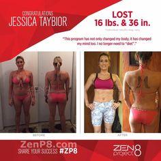 zen body продукты для похудения состав