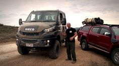Image result for iveco daily 4x4