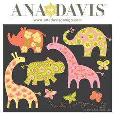 Animal Parade artwork.