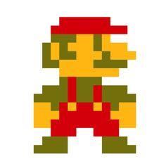 Super Mario original