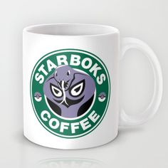 Arbok Mug
